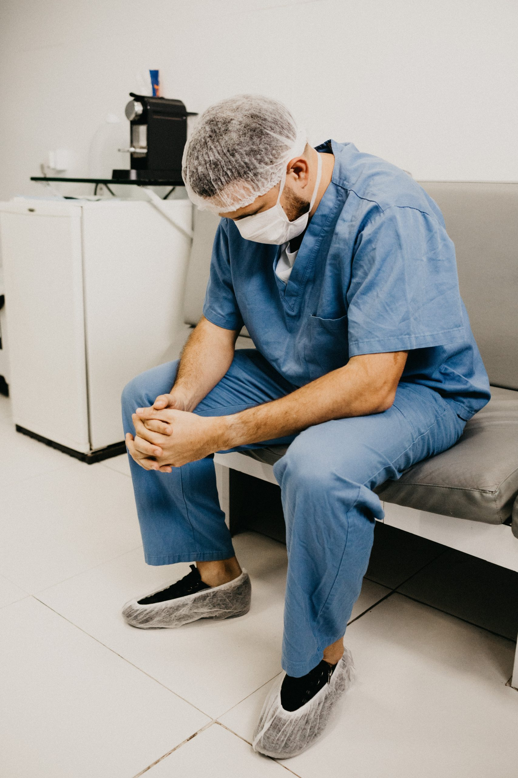 Overcoming the Healthcare Burnout Epidemic