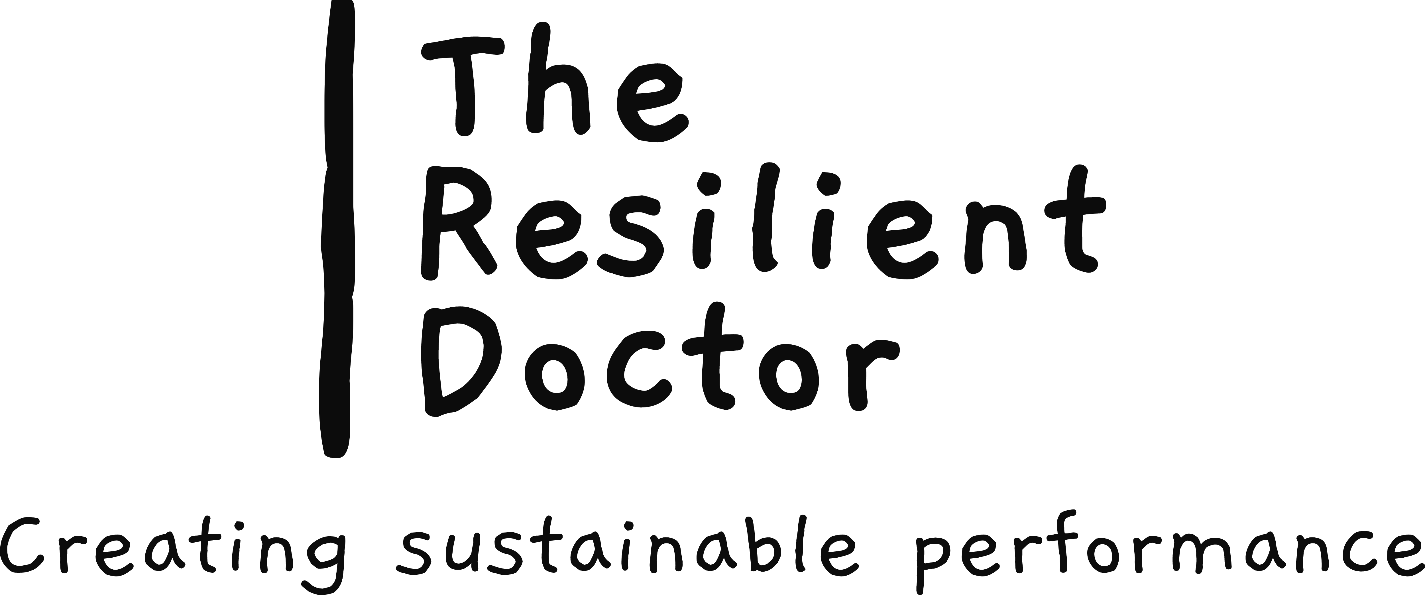 The Resilient Doctor